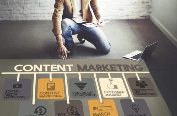 Content là nghề mới và nhiều thách thức