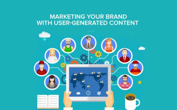 Kỳ thực content cũng chính là một phương pháp marketing như SEO